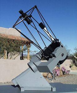 הטלסקופ האמור