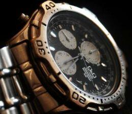 שעון - אילוסטרציה